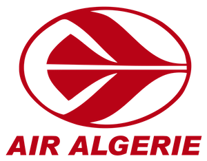 Logo Indemnisation vol retardé Air Algérie