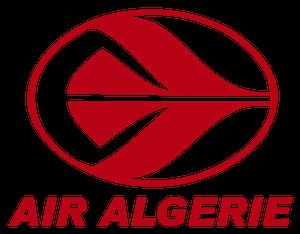 Logo Indemnisation vol annulé Air Algérie