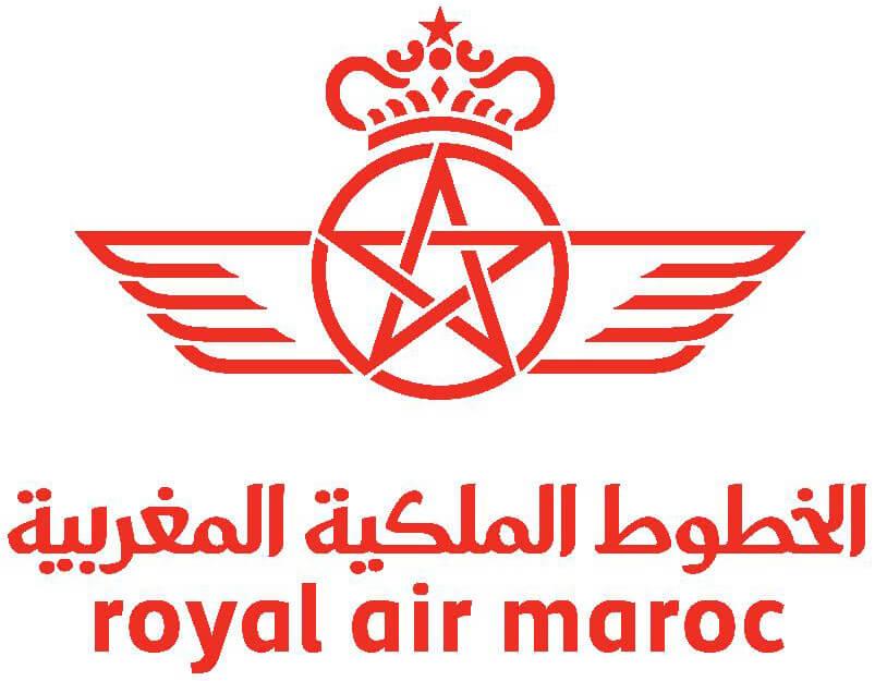 Logo Indemnisation vol annulé Royal Air Maroc