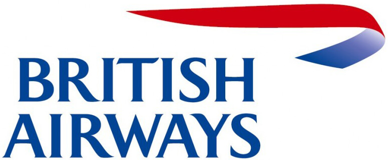 Logo Service Réclamation British Airways