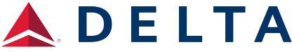Logo Indemnisation vol retardé Delta Air Lines