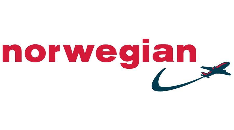 Logo Norwegian Air: Flight Delay, Cancellation, Compensation, Claim…