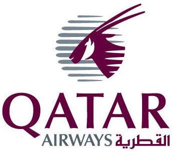 Logo Service Réclamation Qatar Airways