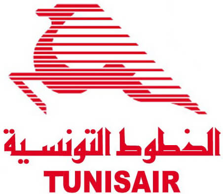 Logo Indemnisation vol retardé Tunisair