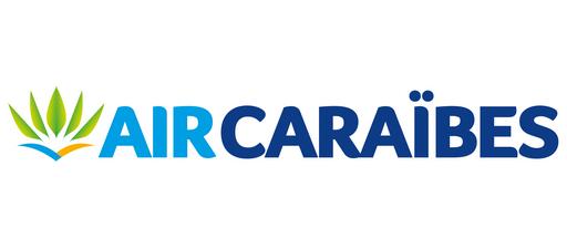 Logo Indemnisation vol retardé Air Caraïbes