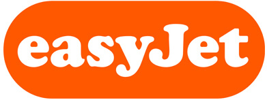 Logo Easyjet : Flight delay, cancel, compensation, claim…