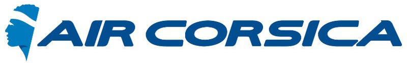 Logo Indemnisation vol retardé Air Corsica