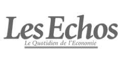 icone Les Echos