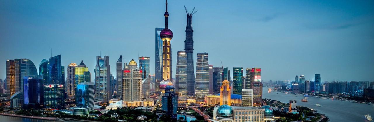 Découvrez Shanghai et sa région pendant 6 jours et sans visa !