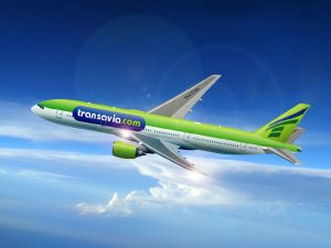 Indemnisation vol retardé Transavia