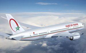 Indemnisation vol retardé Royal Air Maroc