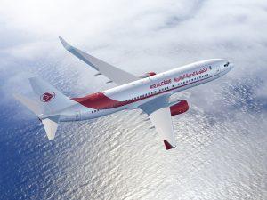 Indemnisation vol retardé Air Algérie