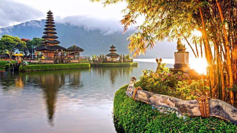 Top 5 des destinations où passer vos vacances