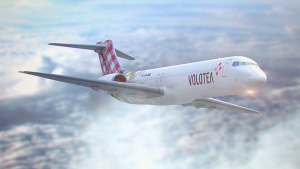 Indemnisation vol retardé Volotea