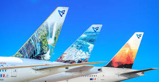Indemnisation vol retardé Air Austral