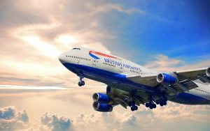 Indemnisation vol annulé British airways