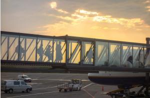 vol annulé pour cause de grève avion