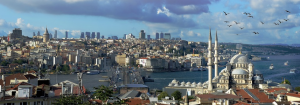 vol annulé istanbul