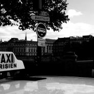 Avec Le Taximètre, le temps c'est de l'argent !