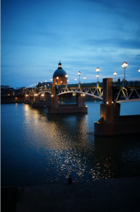 Vol annulé Toulouse