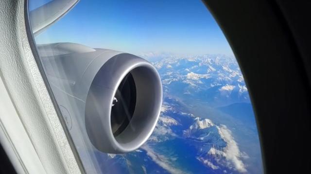 sécurité aérienne