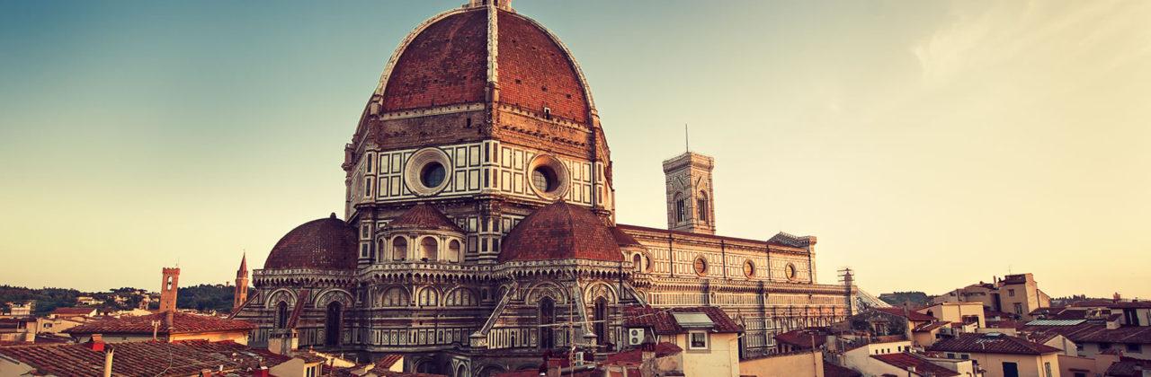 5 Raisons de visiter Florence