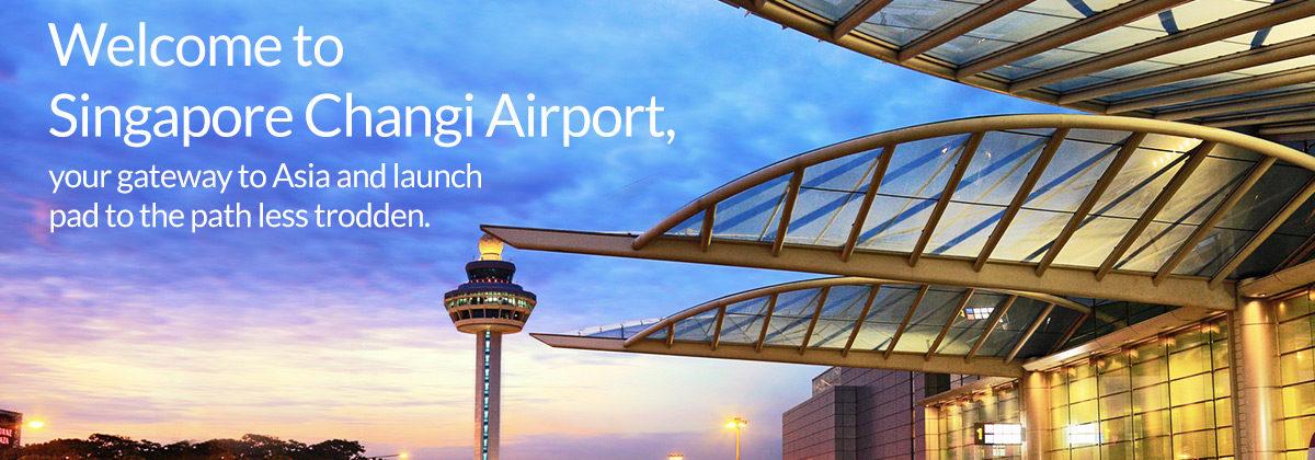 L'Aéroport de Singapour-Changi, le guide pratique