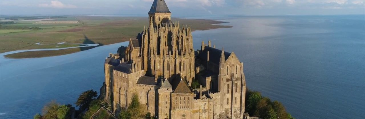Meilleures destinations en France : Le Mont Saint Michel