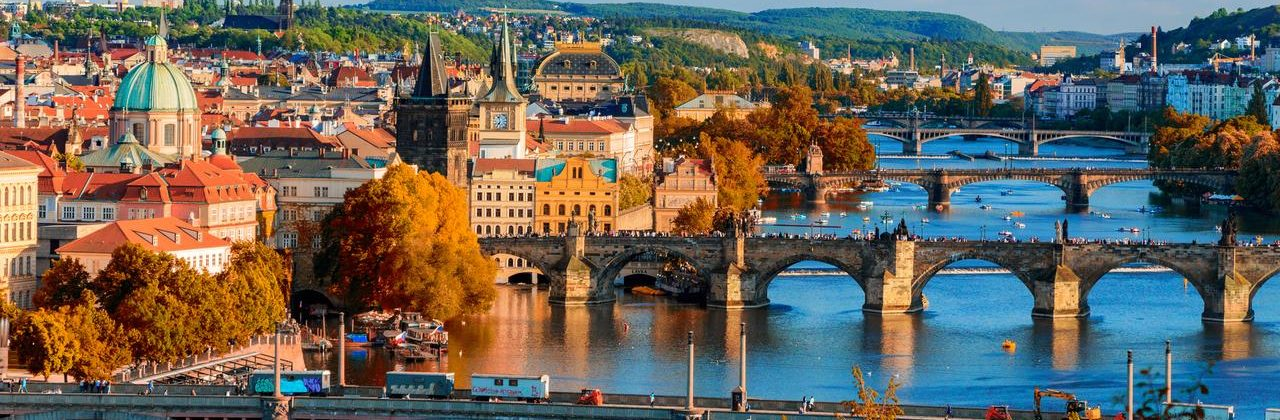 5 raisons de visiter Prague