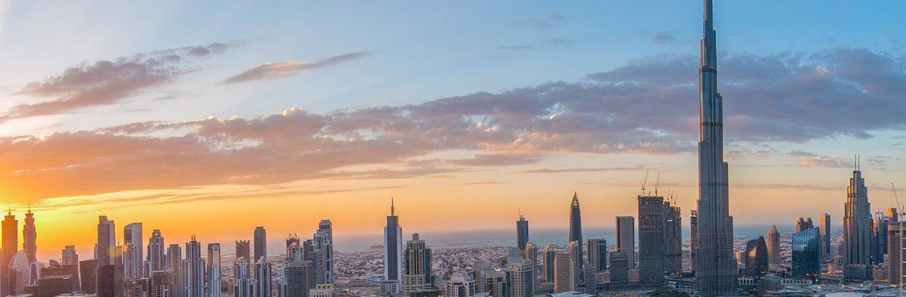 Cinq raisons de visiter Dubaï