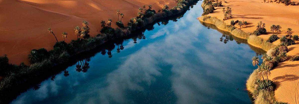 Meilleurs destinations en Afrique – L'Algérie