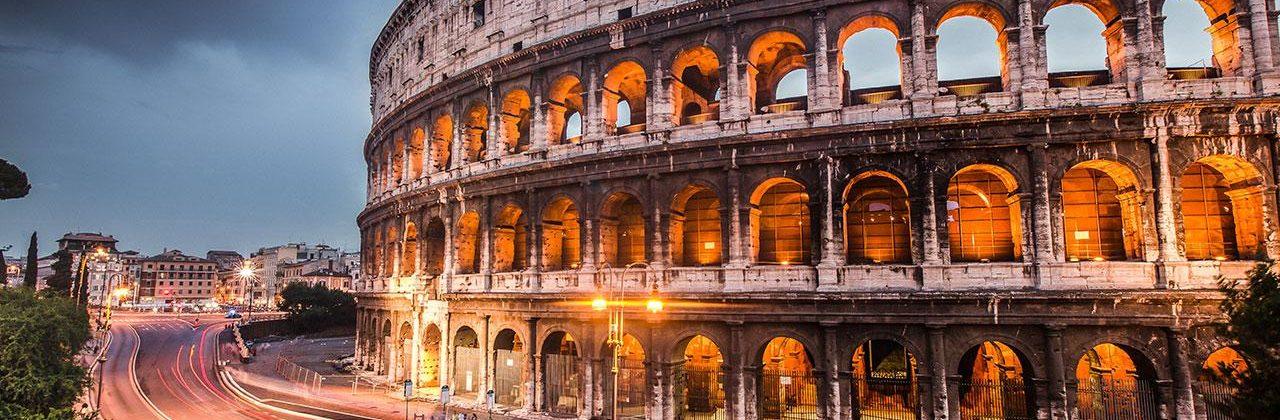 Meilleurs destinations en Europe : Rome et le Vatican