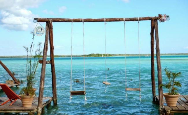5 raisons de visiter Bacalar