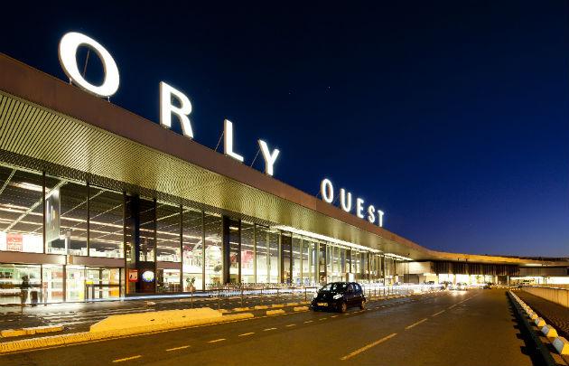 vol annulé Orly