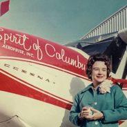 Les icônes de l'aviation : Jerrie Mock, l'héroïne méconnue