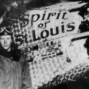 Les icônes de l'aviation : Charles Lindbergh, l'homme célèbre