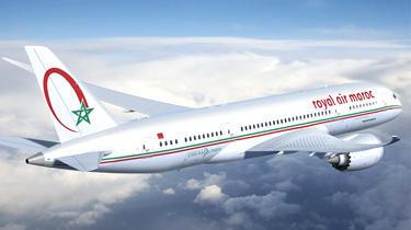 Réclamation Royal Air Maroc