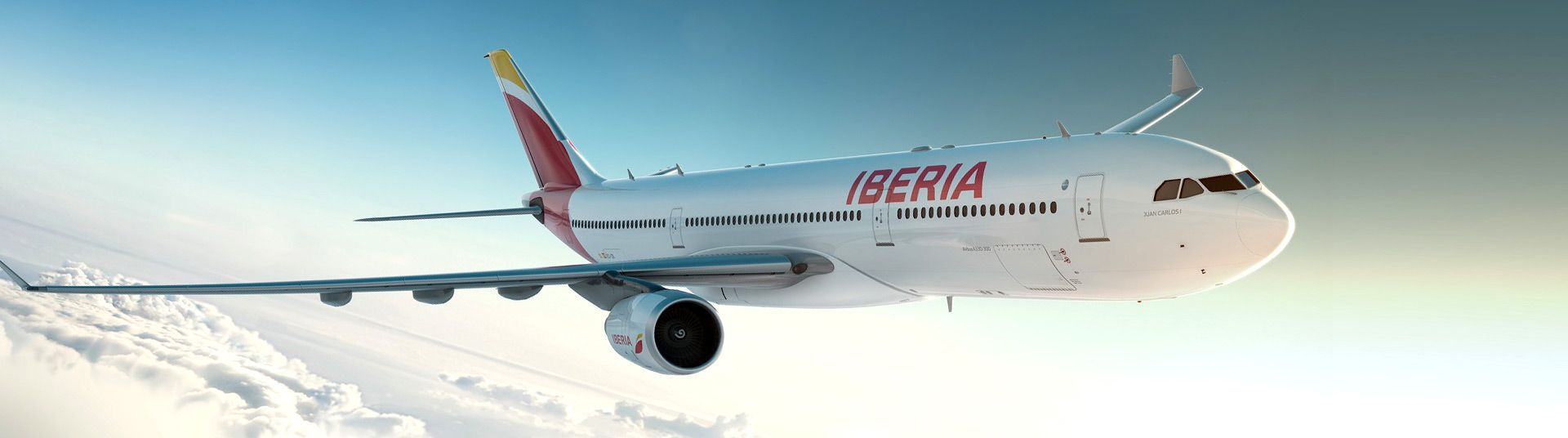 réclamation Iberia Airlines
