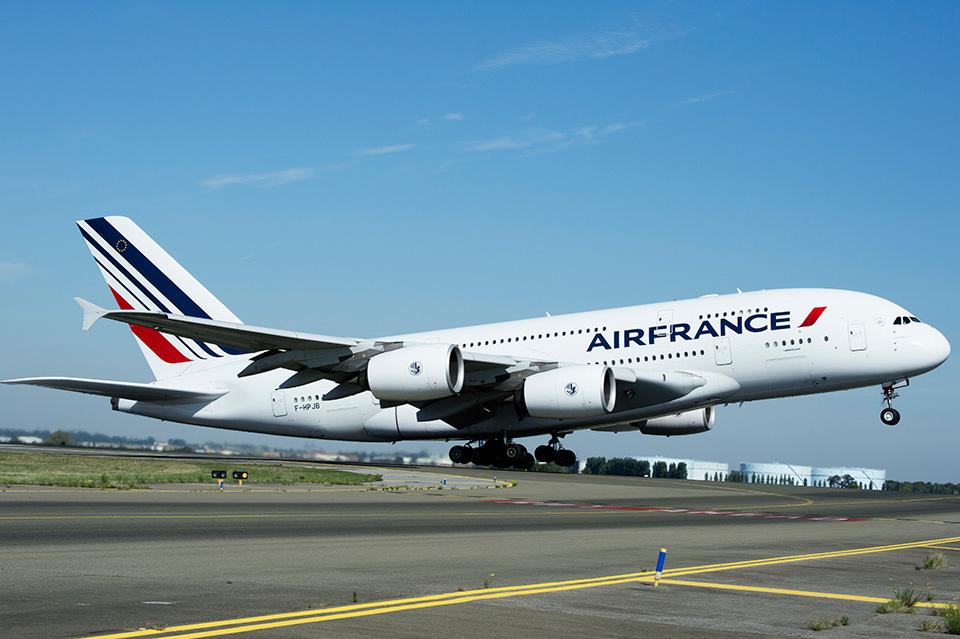 préavis de grève Air France