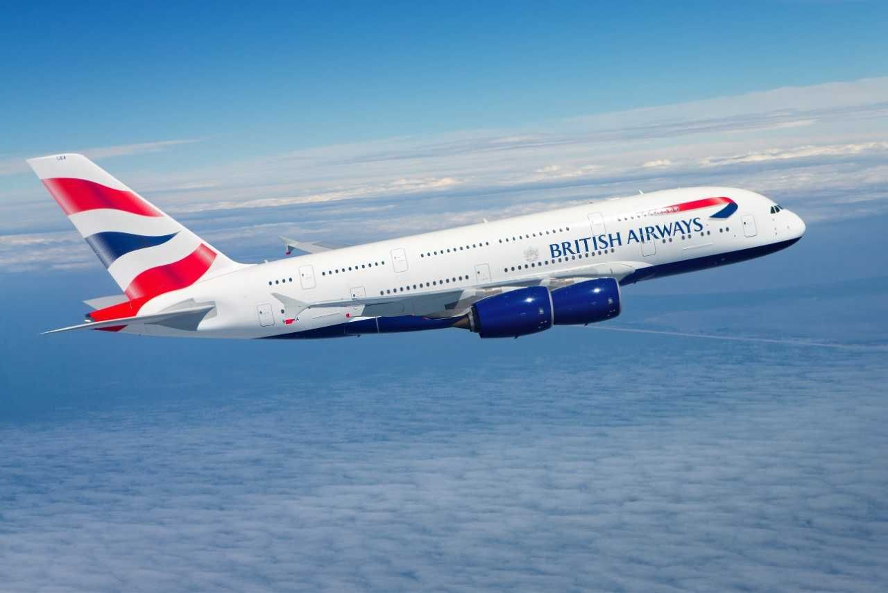 greve British Airways