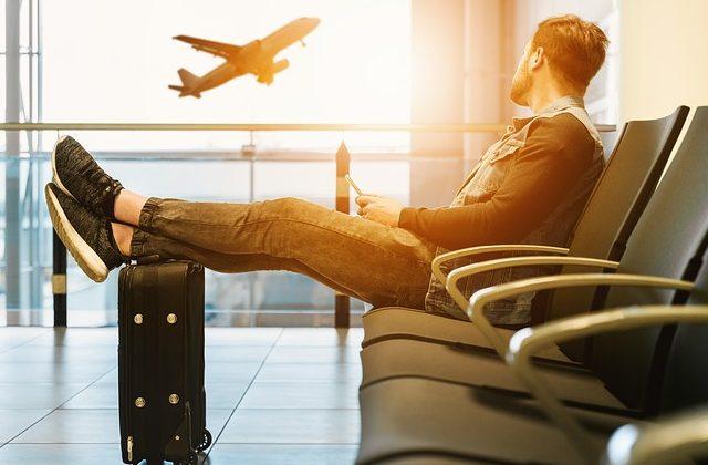 Comment bien dormir à l'aéroport ?