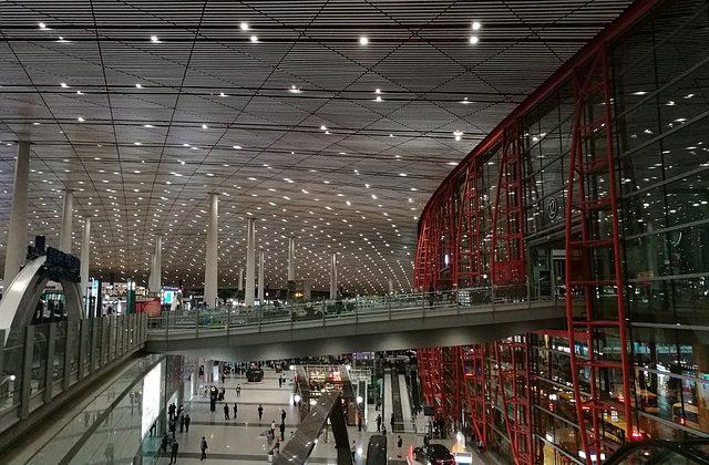 Aéroport Beijing Capital de Pékin, le guide pratique !
