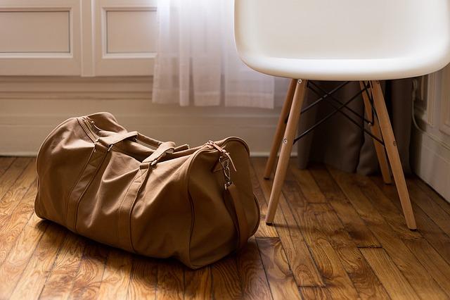 bagage-ryanair