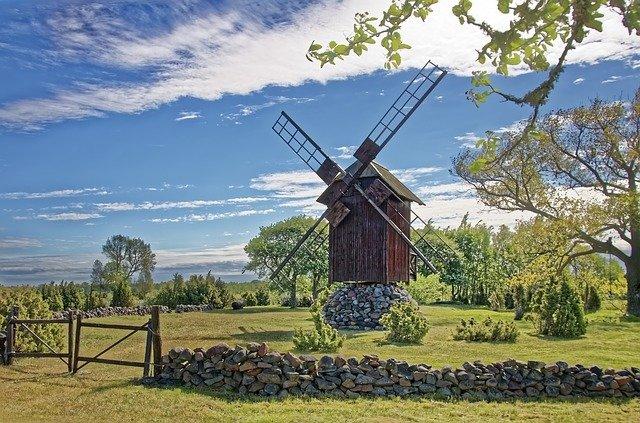 Voyage en Estonie