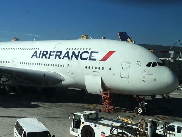 compagnie air france