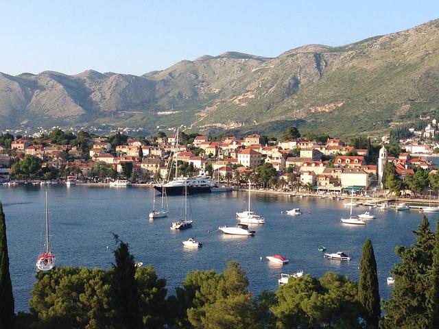 village Cavtat