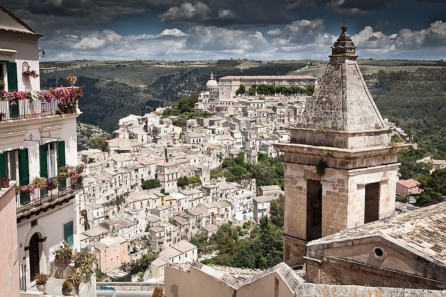 village Ragusa