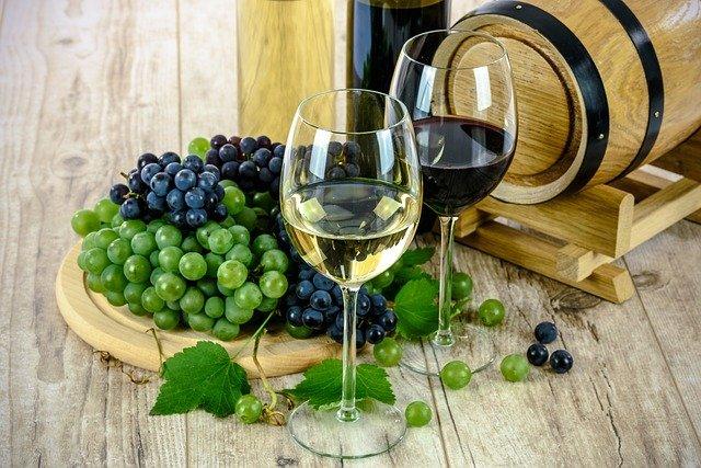 vins à bordeaux